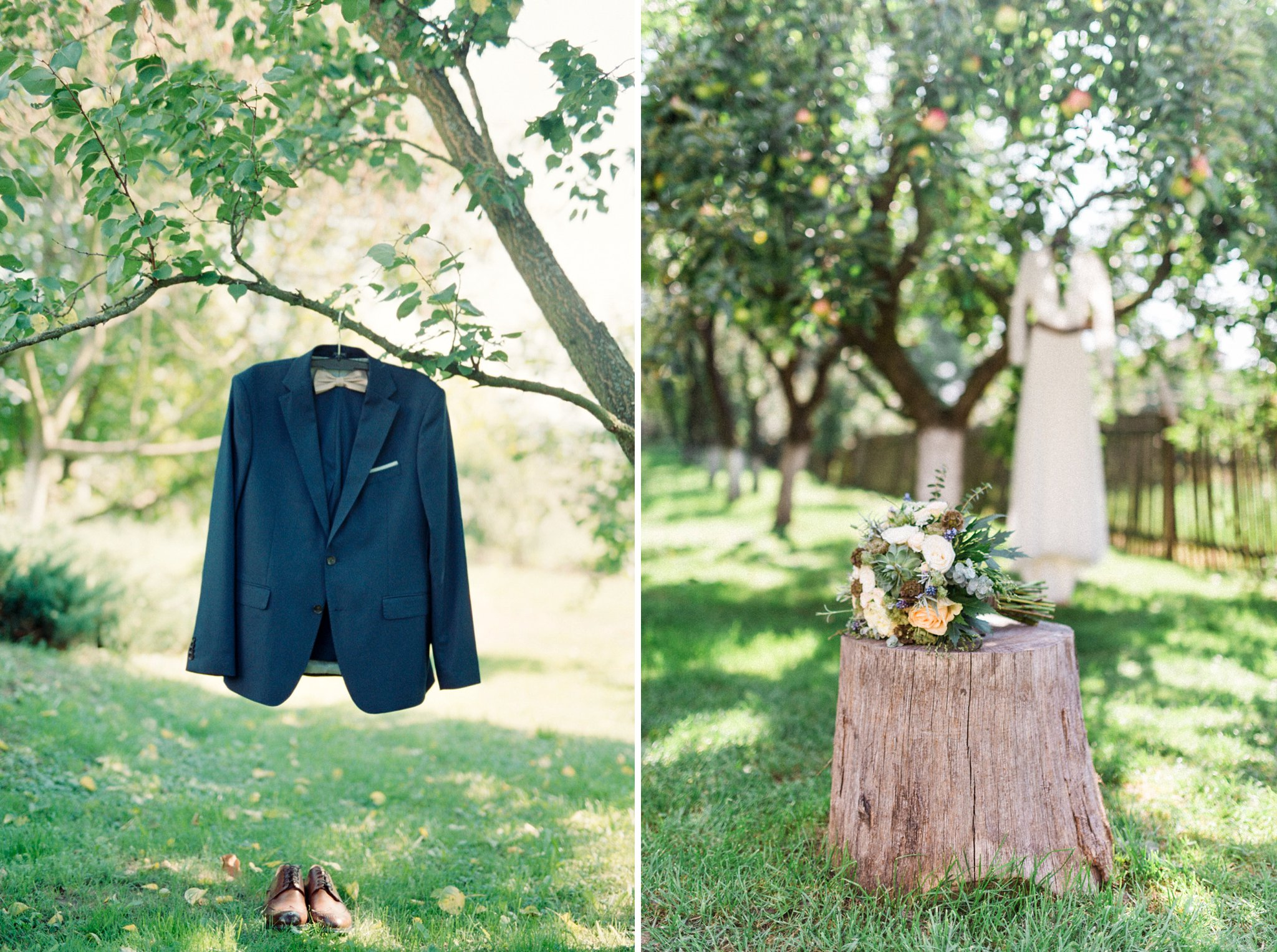 03-wedding-wear-natural-wedding-outside-apple-orchard