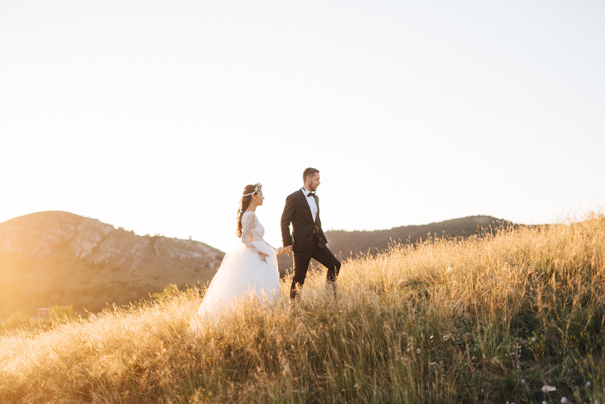 Niki Sanyi Budapest Prewedding Bohemian Bride Hungary Wedding Photographer