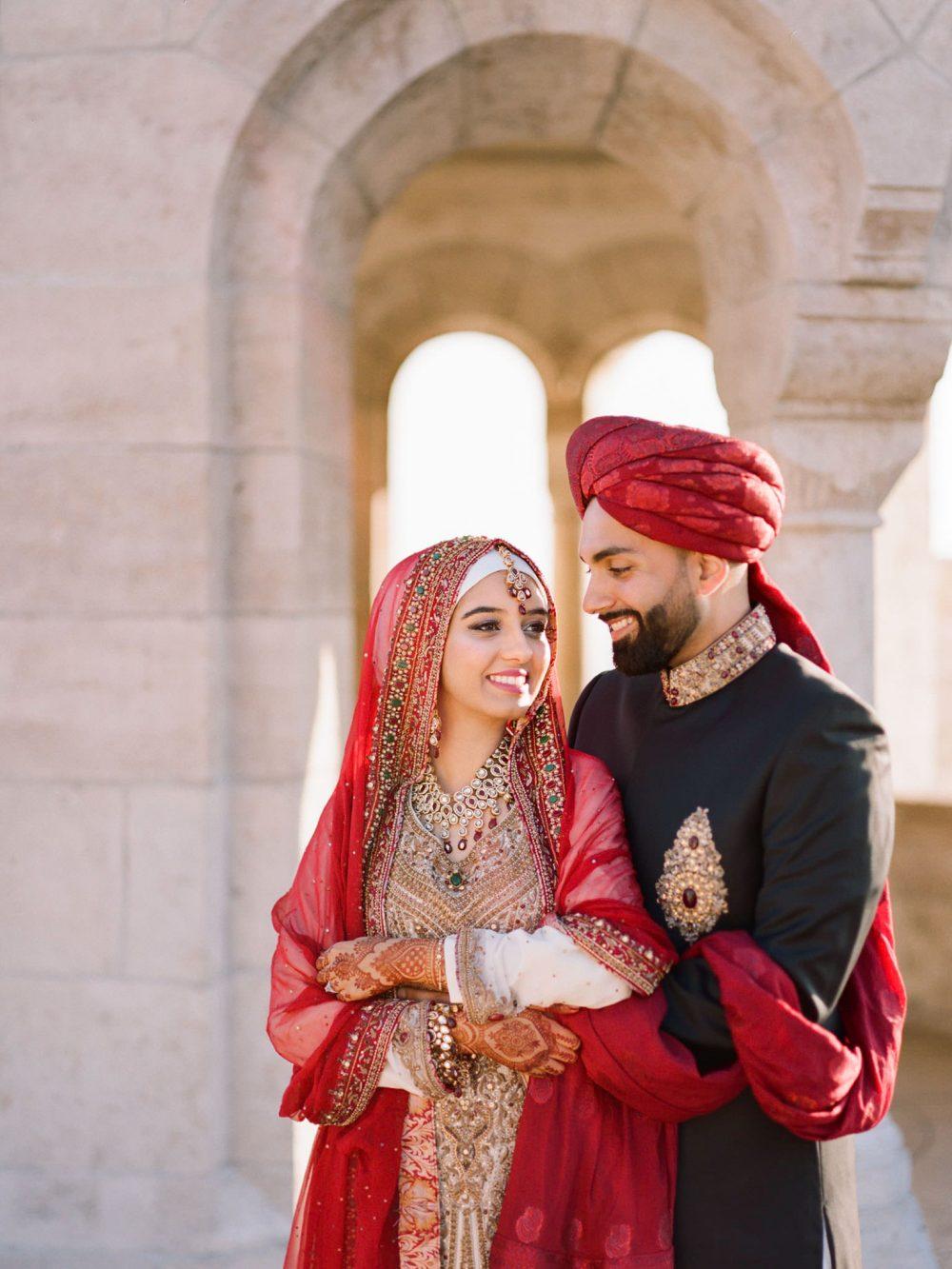 Pakistani Pre Wedding Photographer Budapest