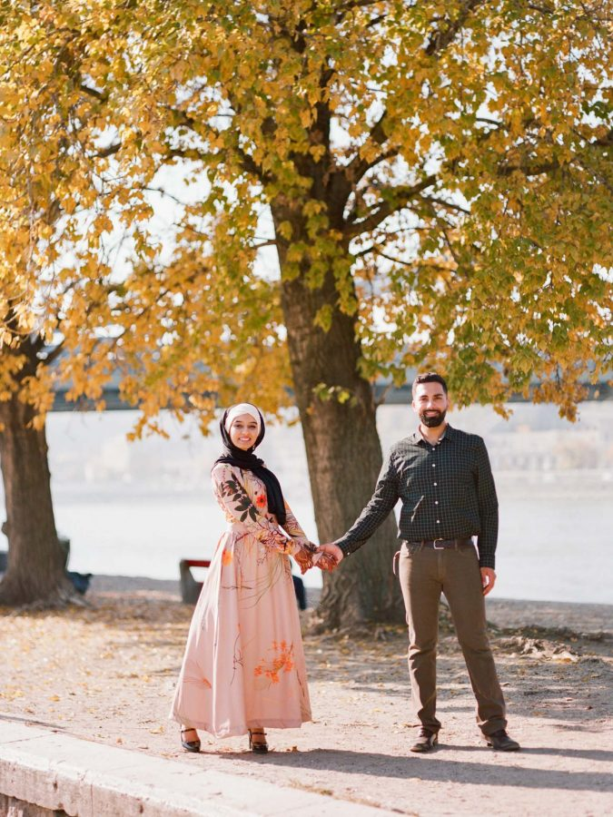 Pakistani Pre Wedding Photographer Budapest