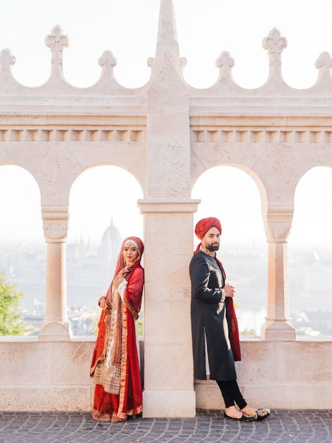 Pakistani Wedding Photographer Budapest