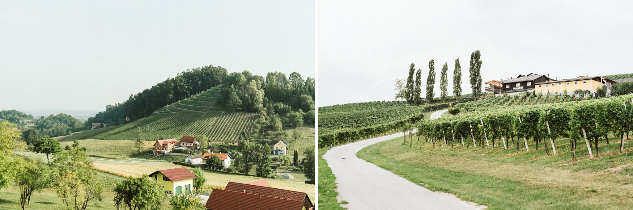 South Styria Austria