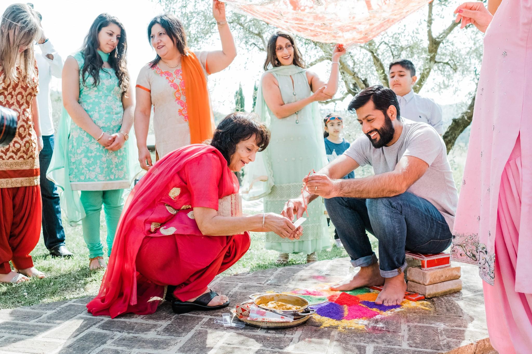 Indian Wedding Photographer Bharat