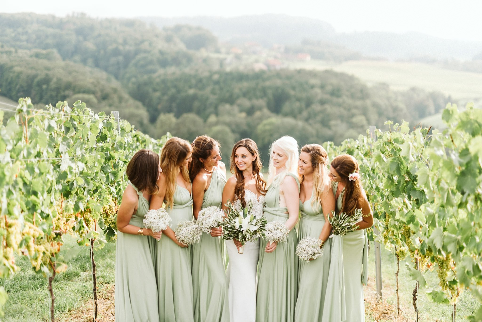 Brides Best Friends