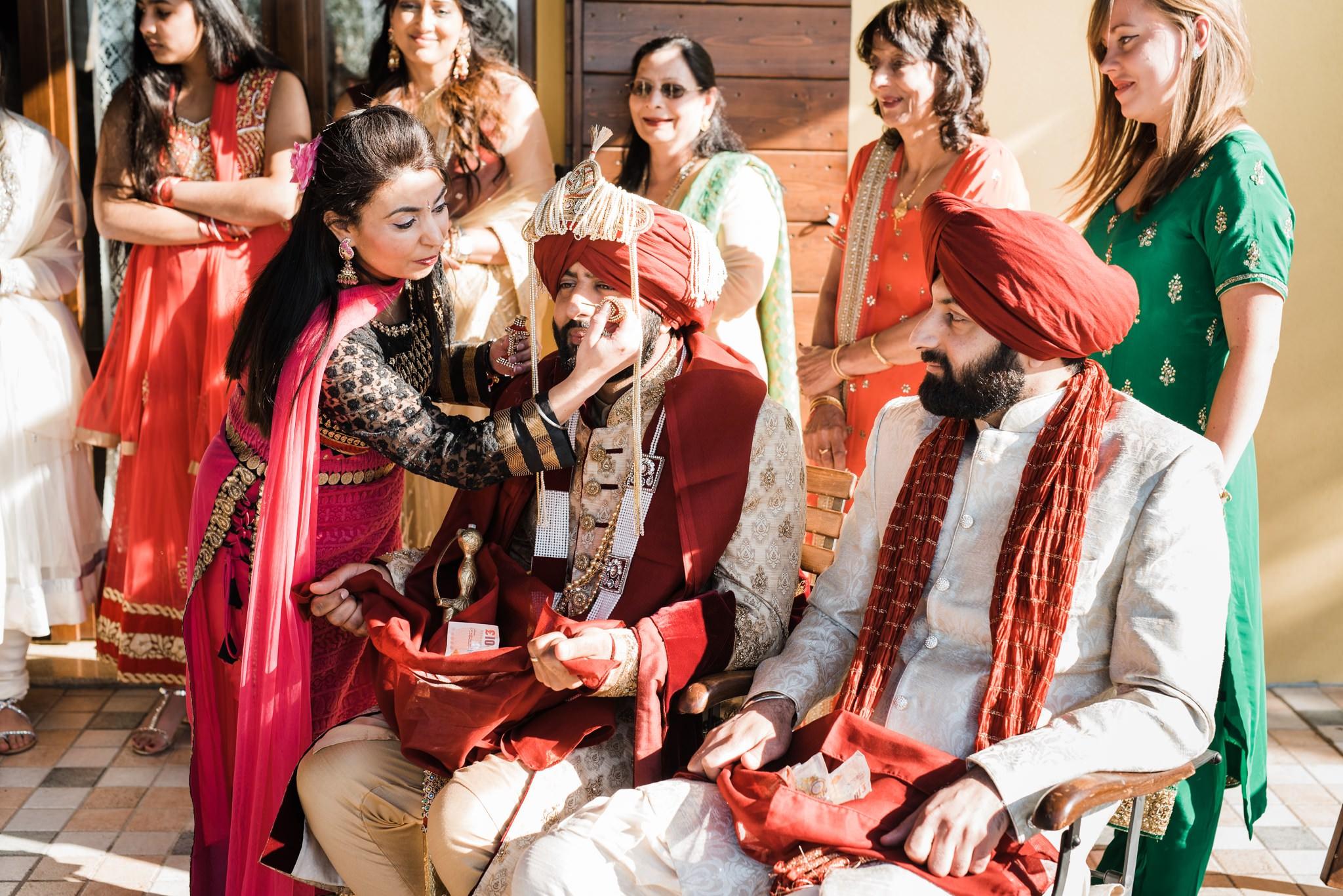 Indian Wedding Bharat