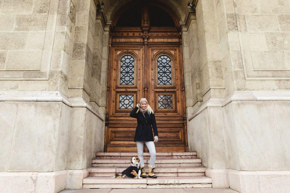 Dog Friendly Budapest