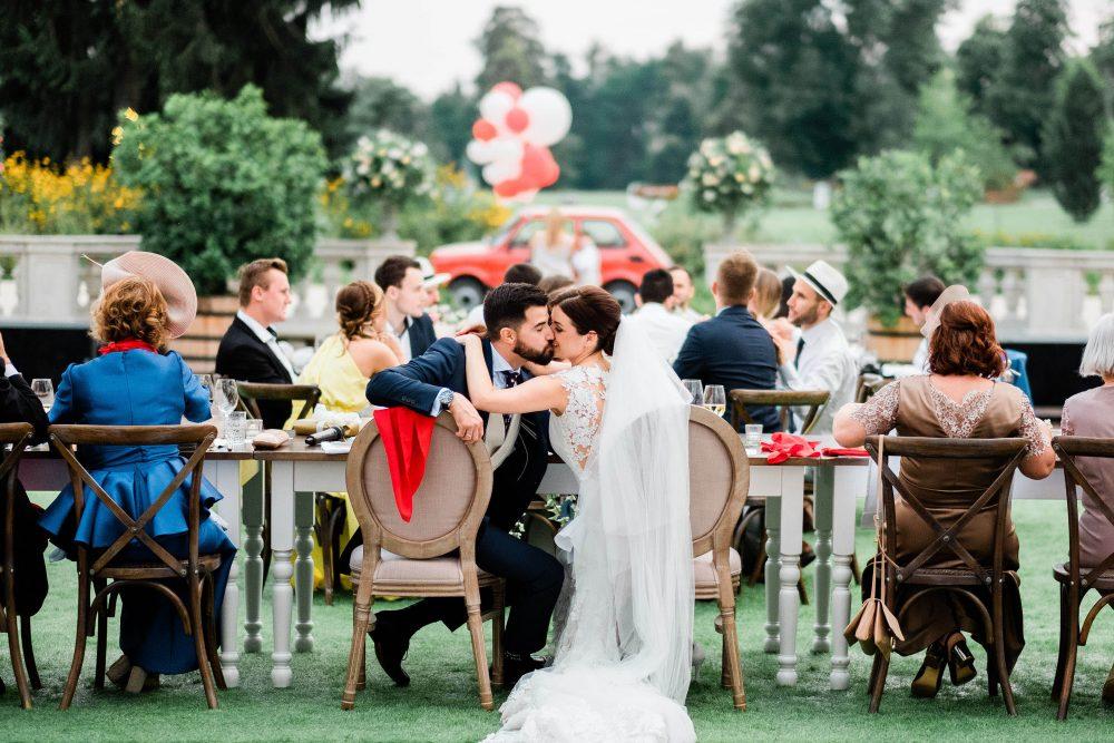 Spanish Wedding In Budapest Rokolya Photography