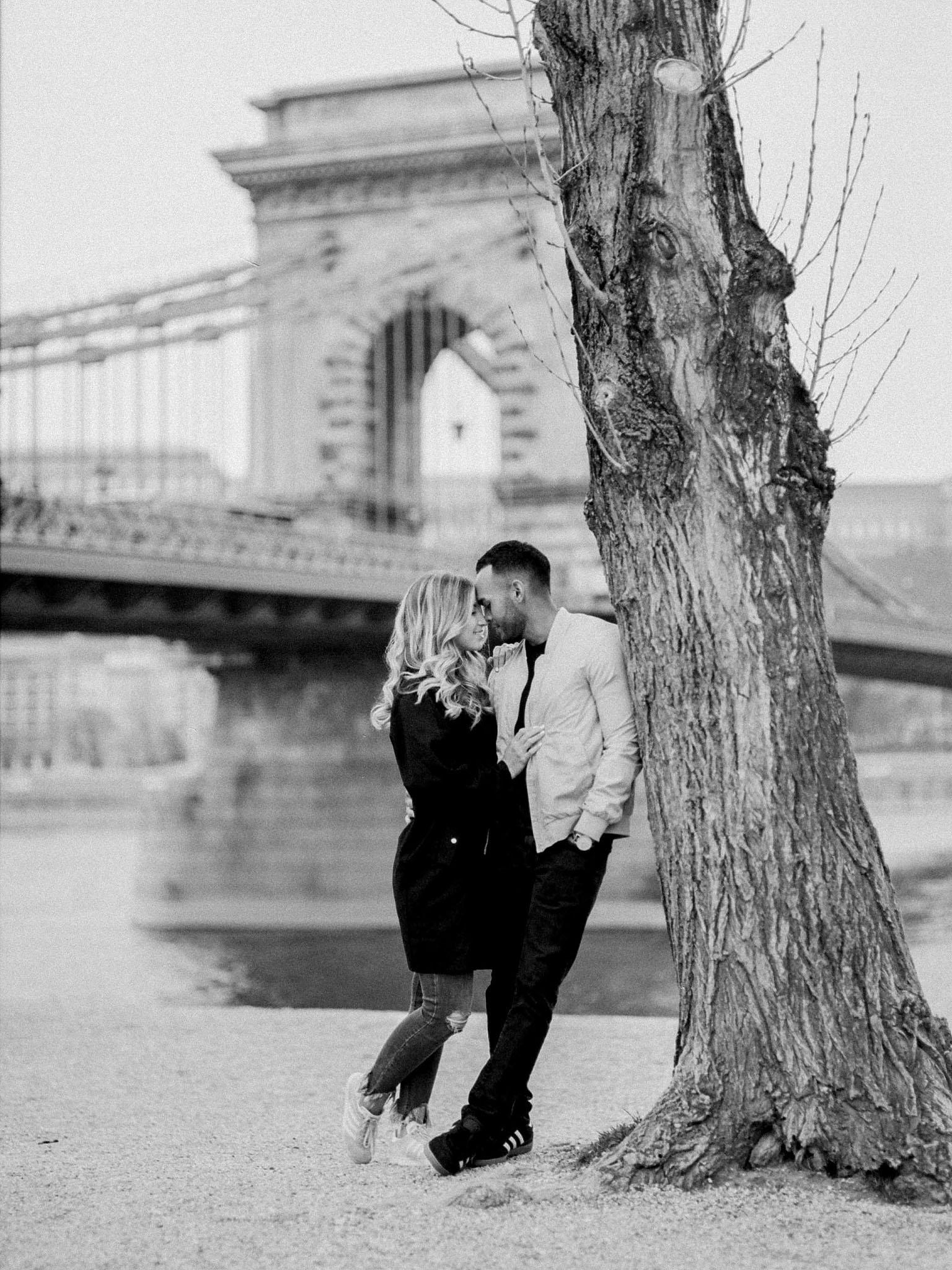 Surprise Proposal Budapest Rokolya Photography 2018