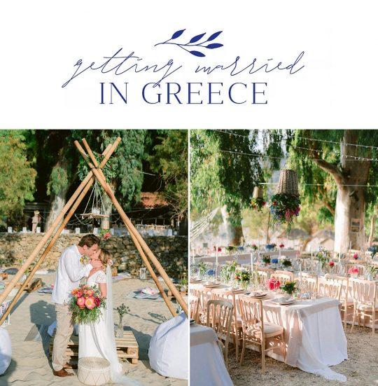Getting Married In Greece Photographer Stoupa Greece