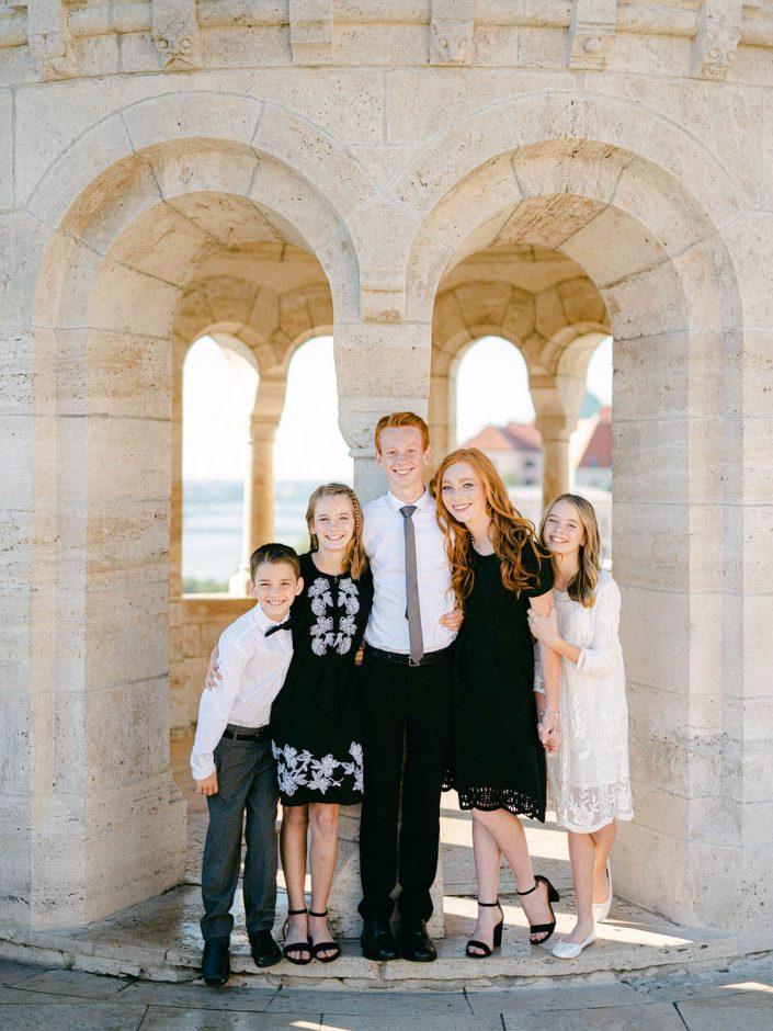 family photographer budapest